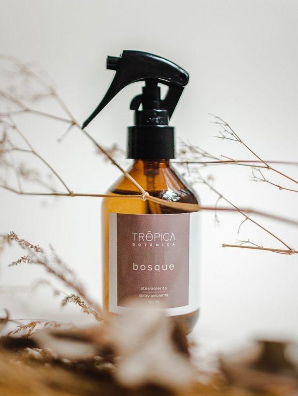 spray bosque